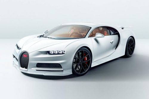 You Can Lease A Bugatti Chiron Sport For R1 Million A Month