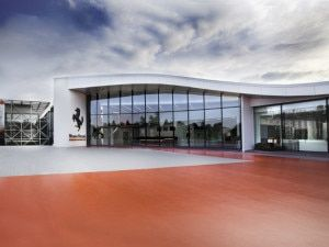 Ferrari Museums In Maranello And Modena Reopen