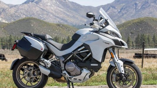 Sportbikes That Don't Look Like Sportbikes