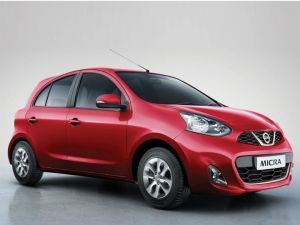 Nissan Micra and Micra Active Get Updates For 2018