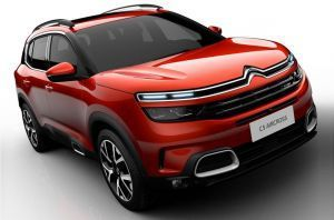 PSA Group To Enter India With Citroen Cars
