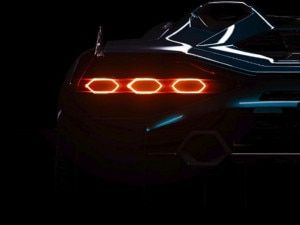 Lamborghini Teases Mystery Car Ahead Of July 08 Reveal