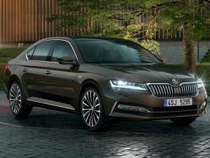Skoda Superb Facelift India Launch By Mid-2020