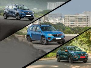 Renault Offers April 2021 Kwid Triber And Duster