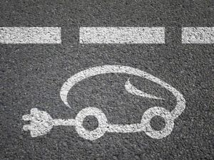 Green Licence Plates For EVs Soon