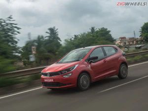Tata Altroz Diesel Manual Road Test Review