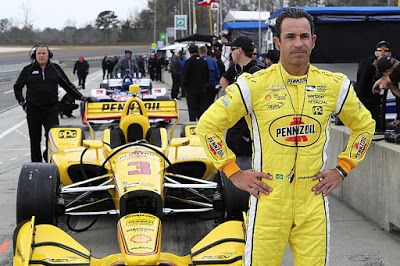 Westgate LV SuperBook odds to win 2018 Indianapolis 500