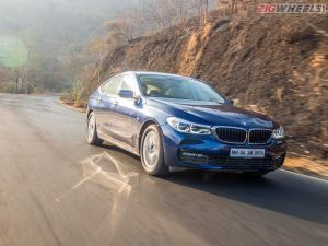 BMW Starts Production Of BS6-compliant 5 Series And 6 Series GT Sedans In India