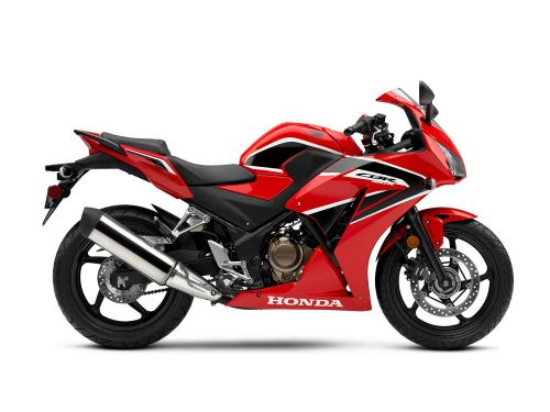 The Best Small Sportbikes Any Rider Will Enjoy Photo Gallery