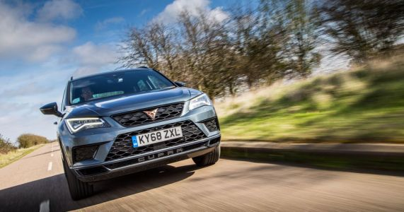 What I've Learned From Driving An Ateca Cupra For Five Months