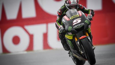 Zarco Puts Yamaha In MotoGP Pole Position At Assen