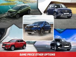 2020 Maruti Suzuki S-Cross Petrol Launched Other Options For Similar Money