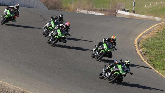 Tips To Survive Your First Motorcycle Trackday