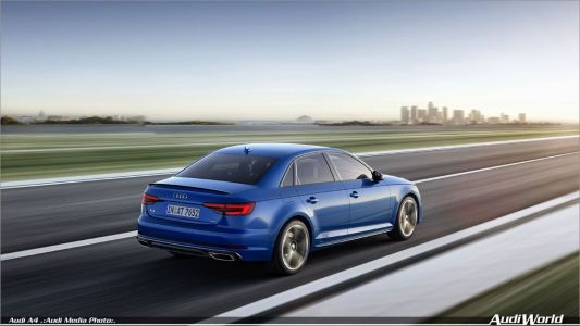 Audi select monthly subscription service expands to include new pricing tier: the Core Collection