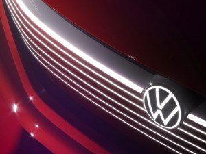 Volkswagen Reaffirms Electric Vehicle Push With Accelerate