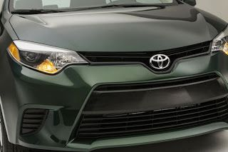 The Unexpected: Toyota Reveals the Stunning Next-Generation Corolla Sedan