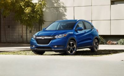 2018 Honda HR-V in Depth: High on Utility, Stingy on Sport