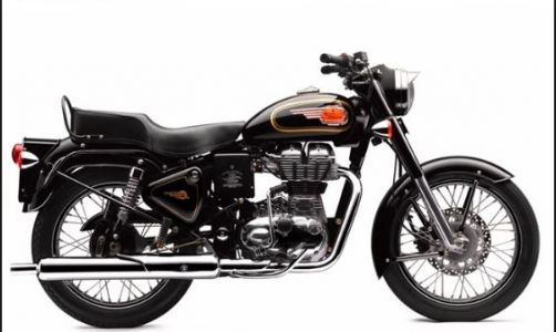 Royal Enfield Bullet 350 ABS to be launched in February 2019