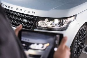 Jaguar Land Rover India Launches Online Platforms For Contactless Service Booking