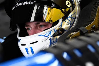 Alex Bowman hoping to race way in to Saturday's All-Star Race