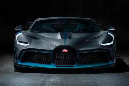 Something Special Apparently Coming From Bugatti At Pebble Beach