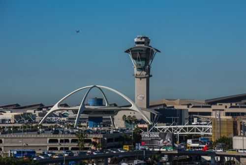 Los Angeles World Airports Approves RFP for LAX Rental Facility