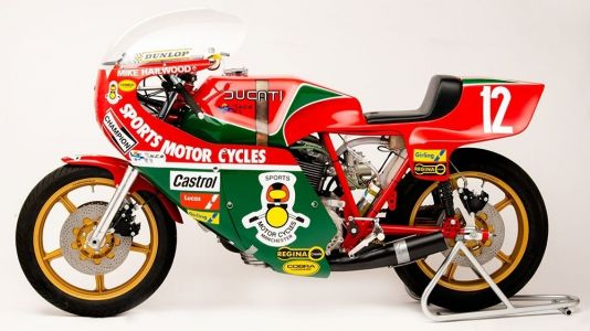 Why The Vee Two Hailwood Ducati Replica Will Make You Love Motorcycling More