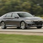 2018 Honda Accord 2.0T Automatic - Instrumented Test