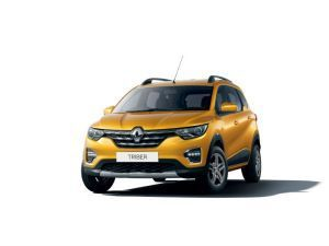 Renault Triber Unveiled The Newly Unveiled Sub-4 Metre MPV In Detailed Pictures