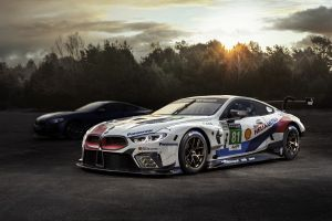 BMW 8-Series To Be Unveiled At Le Mans