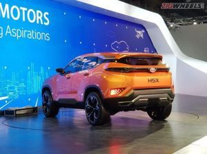 Tata Harrier SUV 7 Features We Want