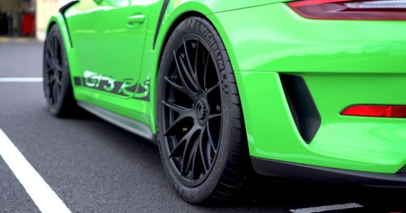 Michelin Cup 2 R Vs Cup 2: How Much Faster Is The Cup 2 R?