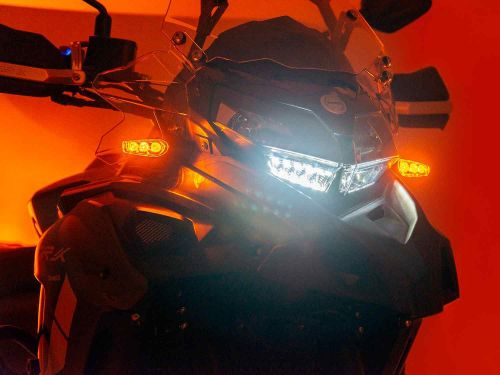 2021 Benelli TRK502 And TRK502X First Look Preview