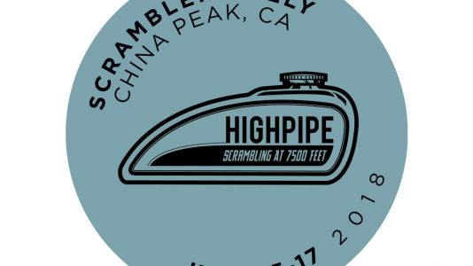7 Reasons The HighPipe Motorcycle Festival Should Be On Your Calendar