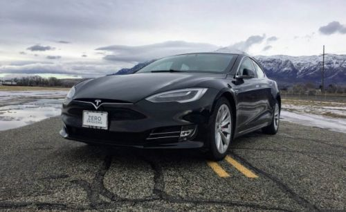 Hater Protection: Bulletproof Tesla Model S Shields Against Ballistic and Bio Attacks