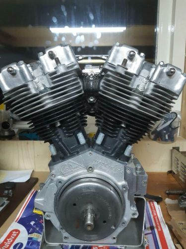 New Engine for the FLH