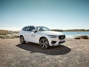 Volvo Cars To Be Greener By 2025