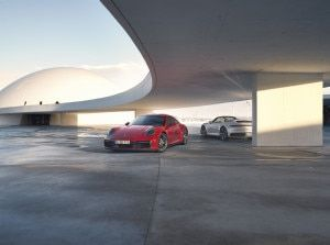 Porsche 911 Targa Carrera AWD Variants Listed On Indian Website Prices To Be Announced Soon