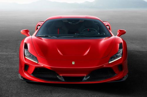 Ferrari Reveal F8 Tributo To Replace The 488 GTB