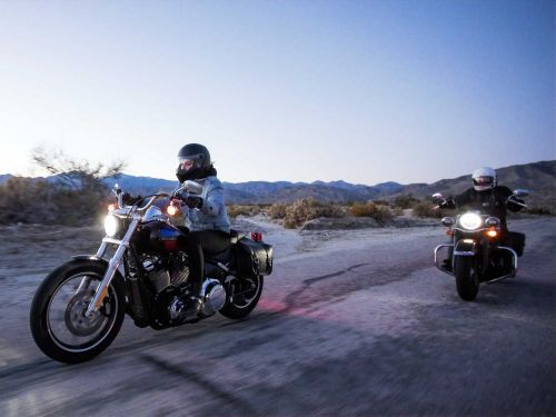 Great Holiday Gifts For Motorcycle Riders