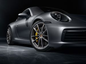 Porsche 911 Hybrid The Long Wait