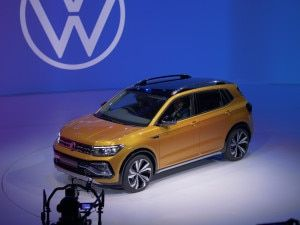 2021 Volkswagen Taigun Listed On Website Will Be The First Heavily Localised VW SUV In India