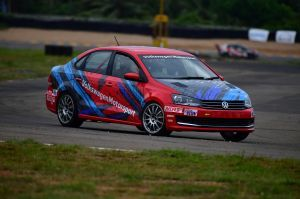 Brace Yourselves For Volkswagens Racecar Made In India