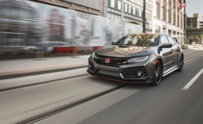 2017 Honda Civic Type R in Depth: A Wonderfully Wicked Winged Thing This Way Comes