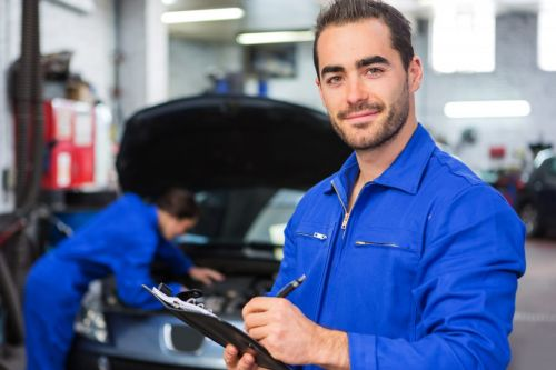 7 Reasons To Keep To Your Car Servicing Schedule