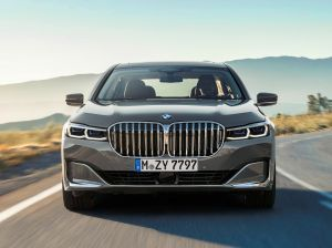 2019 BMW 7 Series Is Here With More Power Behind The Larger Grille