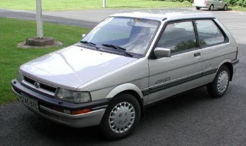 What Was Your Favorite '80s or '90s Subcompact Car?