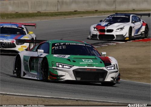 Top ten results for Audi Sport in California