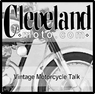 "ClevelandMoto Podcast 167 - They call me ""The Spade"" We prep and get our first honk on the new Kymco"
