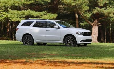 2018 Dodge Durango in Depth: The Muscle Car of Crossovers